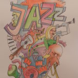 Jazz farbe